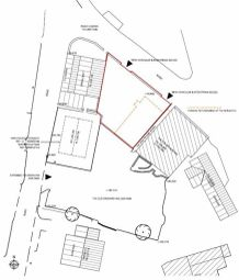 Thumbnail Land for sale in Week St. Mary, Holsworthy