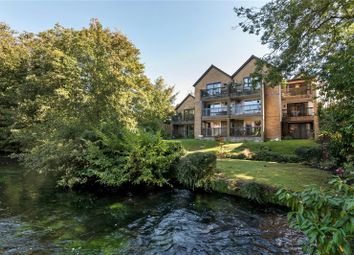 Thumbnail 2 bed flat for sale in Watersmeet, Chesil Street, Winchester, Hampshire
