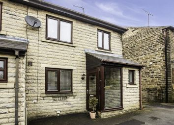 Thumbnail 3 bed mews house for sale in Bolton Road, Edgworth BL70Ds