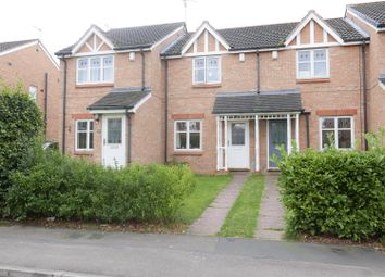 Thumbnail 2 bedroom property for sale in Tamworth Road, York
