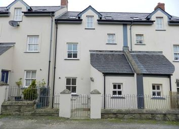 Thumbnail 3 bed terraced house for sale in Hayguard Lane, Haverfordwest, Pembrokeshire