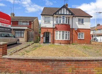 Thumbnail 1 bed flat for sale in The Avenue, Luton