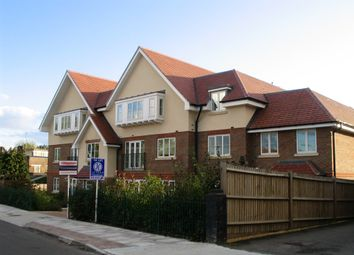 Thumbnail 2 bed flat to rent in Christopher Court, 90 Great North Way, Hendon
