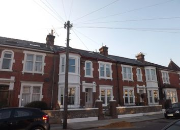 Thumbnail 3 bed flat to rent in St. Andrews Road, Southsea