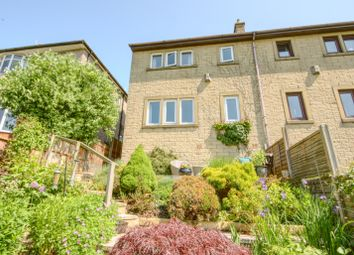 Thumbnail 3 bed semi-detached house for sale in Skipton Old Road, Foulridge