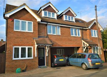 Thumbnail 4 bedroom semi-detached house for sale in Cedarwood Drive, St.Albans