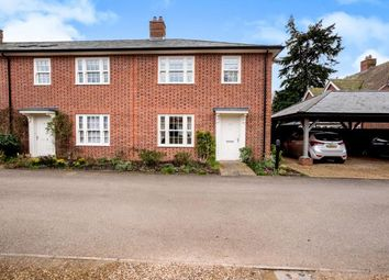 Thumbnail 2 bed end terrace house for sale in Westbourne, Emsworth, West Sussex