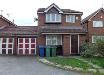 Thumbnail 3 bed semi-detached house for sale in Regal Close, Whitefield, Manchester
