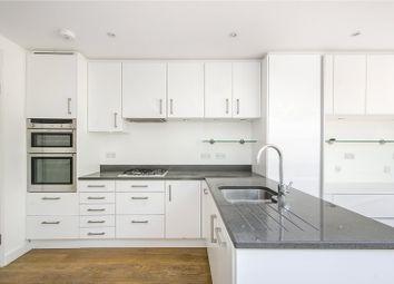 Thumbnail 2 bedroom flat for sale in Kingwood Road, London