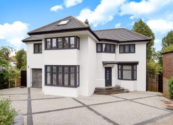 Thumbnail 5 bedroom detached house for sale in Barnet, Hertfordshire EN5,