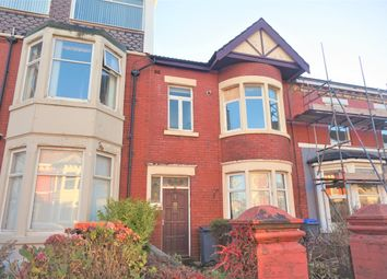 Thumbnail 3 bed terraced house for sale in Empress Drive, Blackpool