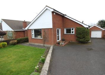 Thumbnail 3 bed bungalow for sale in Ballymacormick Drive, Groomsport, Bangor