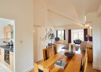 Thumbnail 3 bed town house to rent in Three Colt Street, London