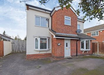 Thumbnail 4 bed detached house for sale in Colby Drive, Thurmaston, Leicester, Leicestershire