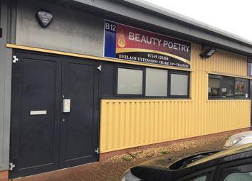 Thumbnail Retail premises for sale in St. Georges Business Park, Castle Road, Sittingbourne