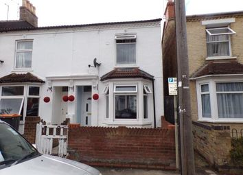 Thumbnail 3 bed semi-detached house for sale in Brereton Road, Bedford, Bedfordshire