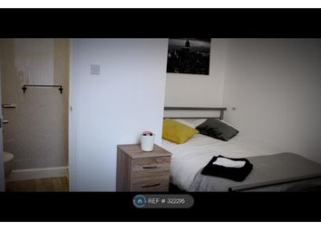 Thumbnail Studio to rent in Drummond Street, Wolverhampton