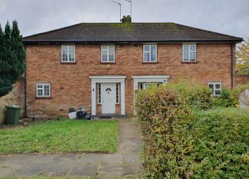3 bed terraced house for sale in Fryent Way, Kingsbury NW9