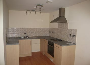 Thumbnail 1 bedroom flat to rent in London Road, Cowplain, Waterlooville