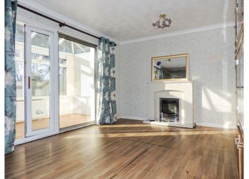 2 bed end terrace house for sale in Saughs Drive, Glasgow G33