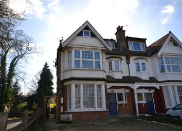 Thumbnail 1 bedroom flat for sale in Moss Hall Grove, North Finchley, London