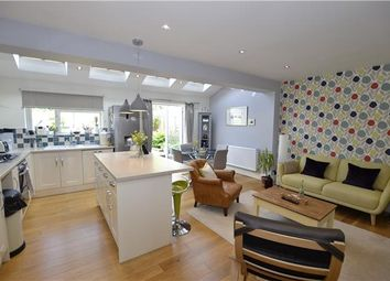 Thumbnail 3 bed semi-detached house for sale in Stoulton Grove, Bristol