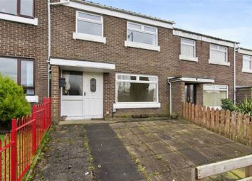 Thumbnail 3 bed terraced house for sale in Ashmount Gardens, Lisburn