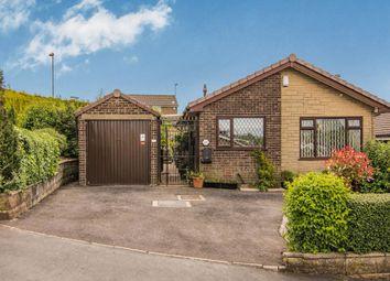 Thumbnail 3 bedroom bungalow for sale in Defoe Drive, Longton, Stoke-On-Trent