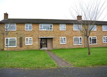 Thumbnail 1 bed flat for sale in Runsley, Welwyn Garden City