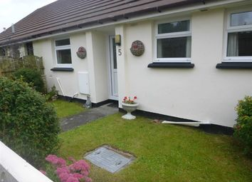Thumbnail 2 bed property to rent in Trelawney Parc, Warbstow, Launceston, Cornwall