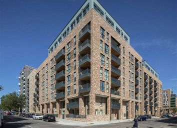 Thumbnail 1 bed flat for sale in Bollo Lane, London