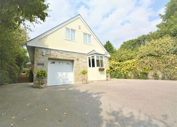 Thumbnail 4 bed detached house for sale in Castle View Park, Mawnan Smith, Falmouth, Cornwall