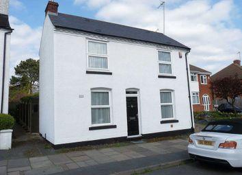 Thumbnail 2 bed detached house to rent in Ridgacre Road West, Quinton, Birmingham
