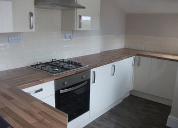 Thumbnail 2 bedroom property to rent in Coronation Road, Llanelli