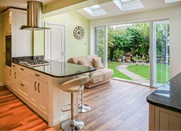4 bed detached house for sale in Vesper Drive, York YO24