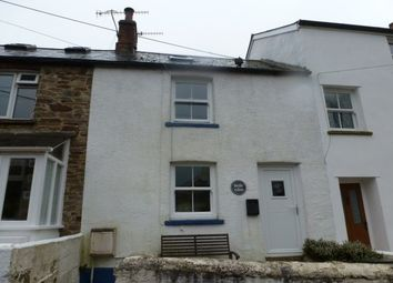 Thumbnail 2 bed cottage to rent in Mill Hill, Lostwithiel