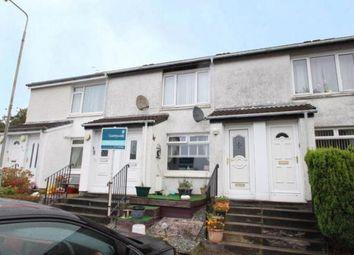 Thumbnail 1 bed flat for sale in Invergarry Quadrant, Deaconsbank, Glasgow, Lanarkshire