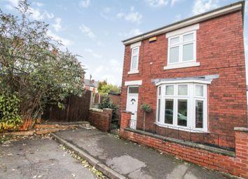 2 bed detached house for sale in Oxford Street, Spondon, Derby DE21