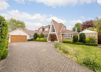 Thumbnail 4 bedroom detached house for sale in Newlands Way, Potters Bar