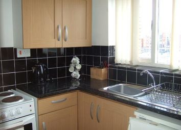 Thumbnail 2 bedroom flat to rent in Trawler Road, Maritime Quarter, Swansea
