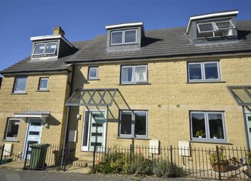 Thumbnail 3 bed terraced house for sale in Graces Field, Stroud, Glos.