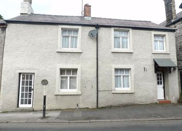 Thumbnail 3 bed cottage for sale in Queen Street, Tideswell, Derbyshire
