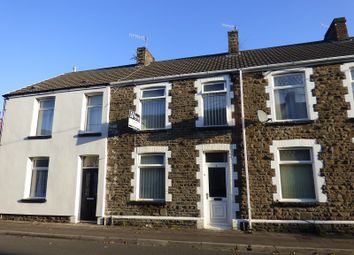 Thumbnail 3 bedroom property for sale in 3 Eva Street, Melyn, Neath.