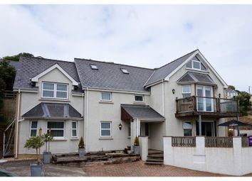 Thumbnail 7 bed detached house for sale in Jacksons Way, Goodwick