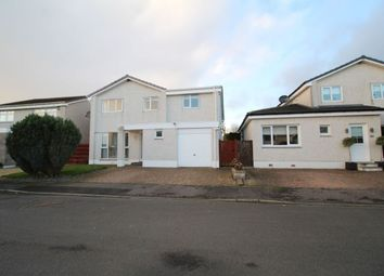 Thumbnail 4 bed detached house to rent in Farrier Crescent, Chapelton, Strathaven