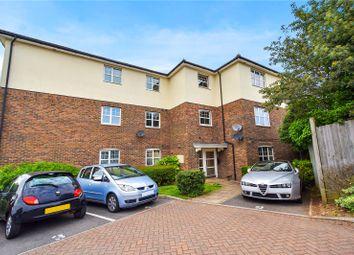 Thumbnail 2 bed flat for sale in Newbury Close, Dartford, Kent