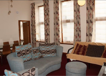 Thumbnail 2 bed flat to rent in St Andrew'S Court, Aberdeen