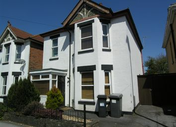 Thumbnail 4 bed property to rent in Ensbury Park Road, Moordown, Bournemouth