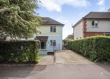 Thumbnail 3 bed terraced house for sale in Westfield Road, Harpenden