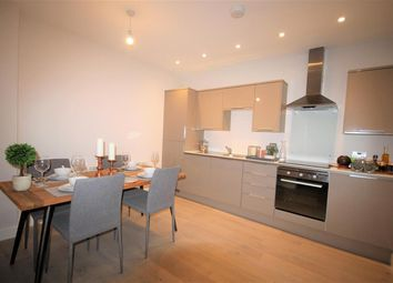 Thumbnail 2 bed flat for sale in White Lion Close, London Road, East Grinstead